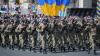 Ucraina se pregătește de Ziua Independenței. Forțele armate fac ultimele repetiții pentru parada din 24 august