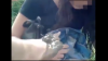 Caz șocant în Rusia. O minoră, pusă să manânce pământ și să danseze nud (VIDEO)