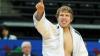 Judocanul Eugen Matveiciuc a avut o întrevedere cu Masanobu Yoşii