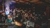 """Pasionaţii de muzică rock se distrează la prima ediţie a festivalului """"In Da Wood"""""""