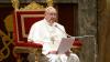 Papa Francisc s-a rugat la Fecioara Maria să le trimită consolare și seninătate celor afectați de catastrofele naturale