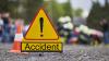Accident TERIBIL pe şoseaua Hînceşti! O femeie care traversa neregulamentar a fost lovită mortal