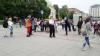 Guvernul de la Chişinău condamnă cu fermitate atacul terorist din Finlanda