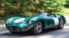 Un Aston Martin DBR1 a devenit cea mai scumpă mașină britanică din lume