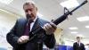 Dmitri Rogozin, declarat persona non grata pe teritoriul Republicii Moldova