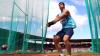 Serghei Marghiev a obţinut prima medalie pentru Moldova la Universiada Mondială din Taipei