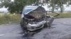 TERIBILUL accident de la Băcioi: Fiica celor doi soți decedați s-a stins din viață