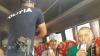 Gest de toată lauda! INP vine în ajutorul cetăţenilor pe timp de caniculă (FOTO)