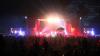 """Noapte albă la """"Gustar"""". După concert, tinerii s-au mutat în zona de camping, unde au cântat toată noaptea"""