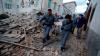 Cutremur devastator în Italia. Doi oameni au murit, iar 36 au fost răniţi