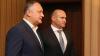 Noul ministru al Apărării fuge de răspuns. Voicu nu ştie dacă îşi doreşte retragerea trupelor ruseşti