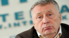 Vladimir Jirinovski, acuzat de autorităţile ucrainene că finanţează organizaţii teroriste