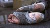 Îngrozitor! Cadavrul unui om al străzii a fost găsit într-o ogradă din sectorul Ciocana