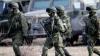 TENSIUNILE CRESC ÎN DONBASS. Un militar ucrainean a murit, iar cinci au fost răniţi