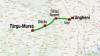 Autostrada Târgu Mureş - Iaşi - Ungheni ar putea deveni realitate până în anul 2020