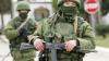 Trupele rusești păzesc munițiile depozitate la Cabasna. Grupul operativ din stânga Nistrului este format din 1500 de militari