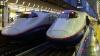 Trenurile din China cresc viteza. 1.300 km se vor parcurge în 4,5 ore