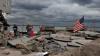 Texasul, lovit de uraganul Harvey: Mai mulţi oameni, răniţi. A fost decretată stare de calamitate naturală