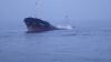 Accident naval în Oceanul Pacific. Zece oameni sunt dați dispăruți, iar cinci au fost răniți