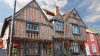 Casa lui Harry Potter e de vânzare. La ce preț poate fi procurat imobilul care datează din secolul XIV