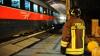 Pompierii suspectați că ar fi provocat incendii pentru a primi indemnizații de intervenție, arestați în Sicilia