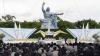 Japonezii marchează astăzi 72 de ani de la atacul cu bombă atomică de la Nagasaki