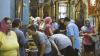 De Sfântul Ilie creştinii au mers la biserică şi au sfinţit castraveţi şi miere. ÎNDEMNUL preoţilor către enoriaşi