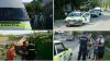 Poliția, MAI APROAPE de cetăţeni. Ofiţerii au vorbit cu sute de oameni din diferite localităţi