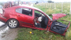 Un cuplu de moldoveni implicat într-un grav accident în România. Bărbatul este în COMĂ de gradul III