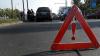 Accident în sectorul Râşcani al Capitalei. Traficul rămâne paralizat