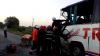 Accident GRAV în Arad! Două persoane au murit, iar alte zece au fost rănite
