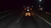 Poliţia caută rudele unui bărbat care a fost lovit mortal de o maşină pe şoseaua Balcani