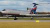 Ruşii le dau târcoale americanilor. Un avion Tupolev 154M a survolat Washington DC