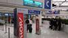 Un bărbat agresat pentru că s-a plâns de întârzierea zborului. Incidentul s-a produs pe aeroportul din Nisa