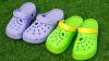 Sandale periculoase. Confecționate dintr-un material cangerigen, provoacă mutația celulelor odată ajunse pe corp