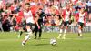 Ajax Amsterdam a obţinut prima victorie în noua ediţie a campionatului olandez de fotbal