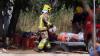 Cuibul teroriştilor din Spania. Poliţiştii au descoperit 120 de butelii cu butan într-o casă din Alcanar
