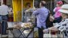 Fiți atenți la ce cumpărați! În piețele din Capitală, comercianții păstrează ouăle pe.... RAFTURI