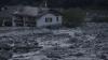 IMAGINI DE GROAZĂ! O alunecare de teren a făcut prăpăd în Elveţia. Mai mulţi oameni, daţi dispăruţi