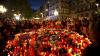Zi de doliu în Spania. Sute de oameni continuă să depună flori la locul atentatului din Barcelona