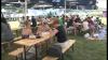 Prima zi a Festivalului Gustar: Muzică bună, mâncare delicioasă şi vizitatori impresionaţi