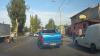 ACCIDENT MORTAL în Capitală. A fost lovită în plin lângă o trecere de pietoni (VIDEO)