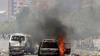 23 de morți și câțiva zeci de răniți în urma unui atentat în sudul Siriei, în apropierea frontierei cu Iordania