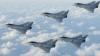 Manevre aeriene de amploare în sudul Rusiei. Ce se întâmplă