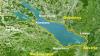 TRAGEDIE AVIATICĂ: Un avion s-a prăbușit într-un lac din sud-vestul Germaniei. Toți pasagerii au murit