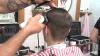 Trei frizeri din Capitală au muncit GRATIS pentru a ajuta 150 de copii să se pregătească de şcoală