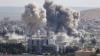 Peste 60 de localnici au murit în urma celor mai recente raiduri din Siria