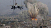 Avioanele de luptă rusești au distrus o coloană mare de luptători ai ISIS, vehicule și arme de mare calibru