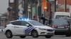 Urmărire ca în filme la Bruxelles. Poliţia a deschis focul asupra unui camion, după ce şoferul a refuzat să oprească