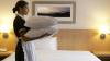 MĂRTURII REALE! Ce face o cameristă după ce turistul pleacă din camera de hotel